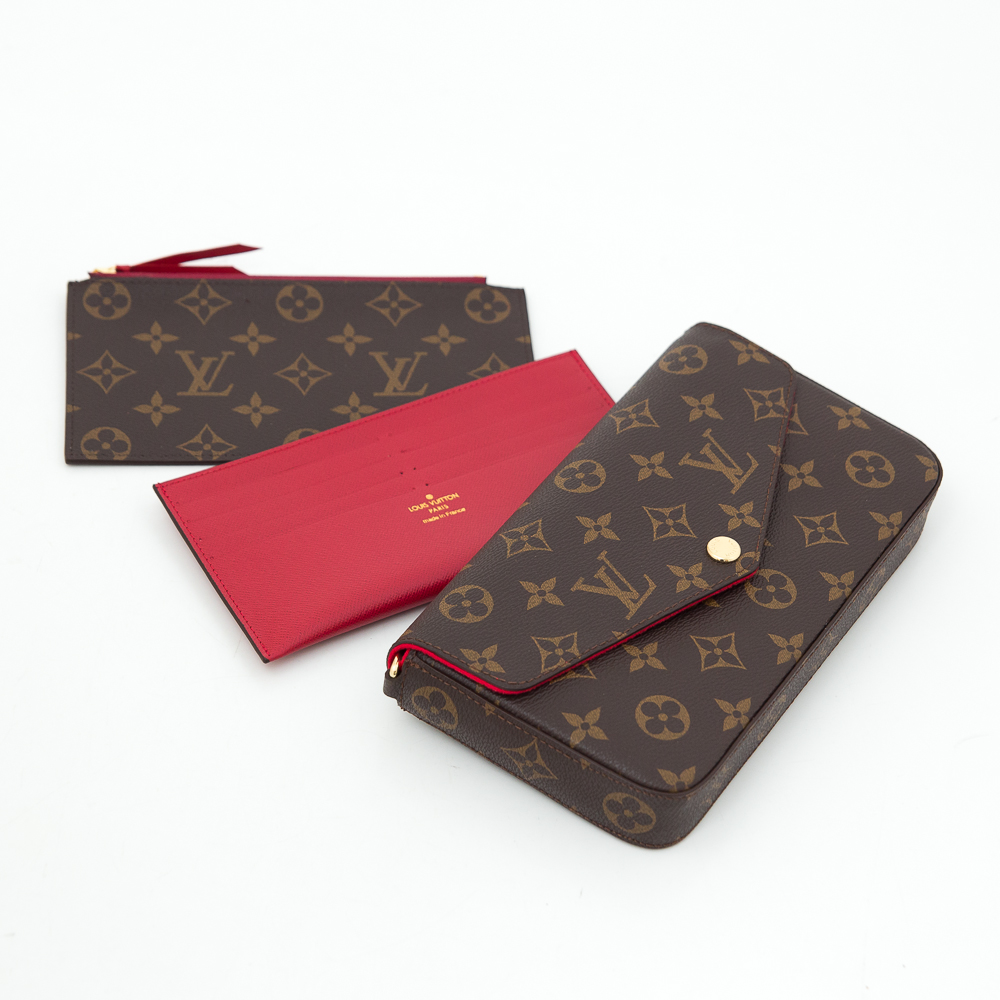 Louis Vuitton 7013 Red