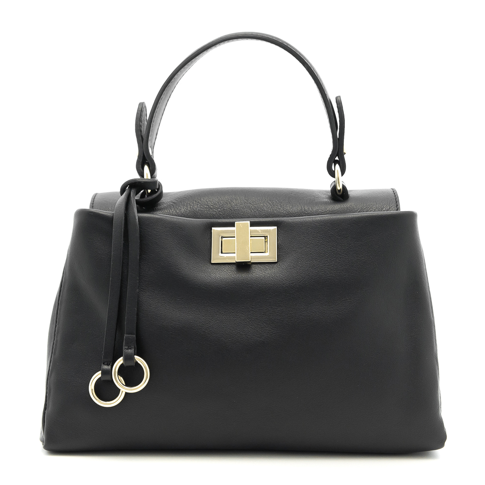 Leather Country 3593099 Black Gold