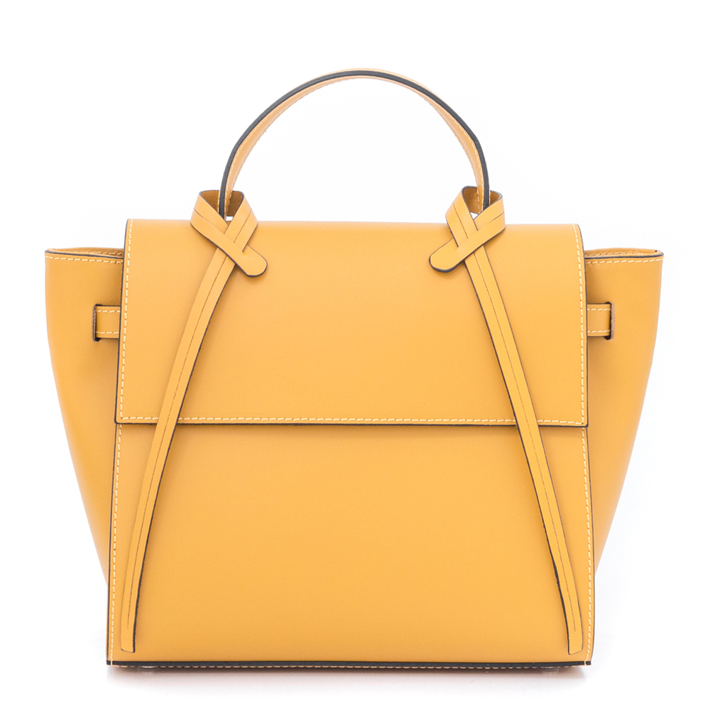 Leather Country 3692765 Yellow
