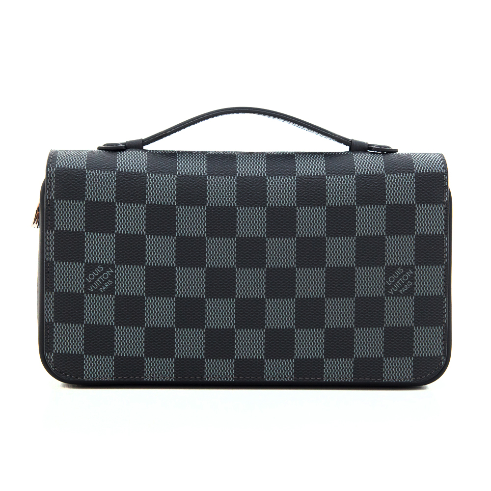 Louis Vuitton 4051 Black