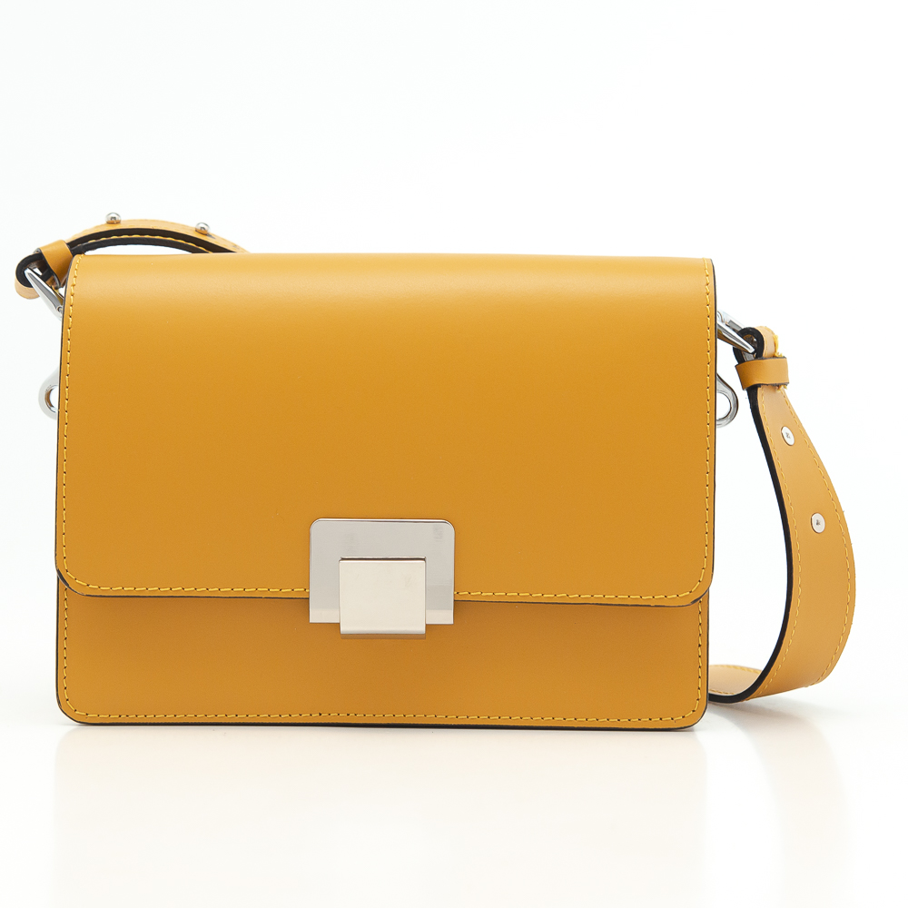Leather Country 3293995 Mustard