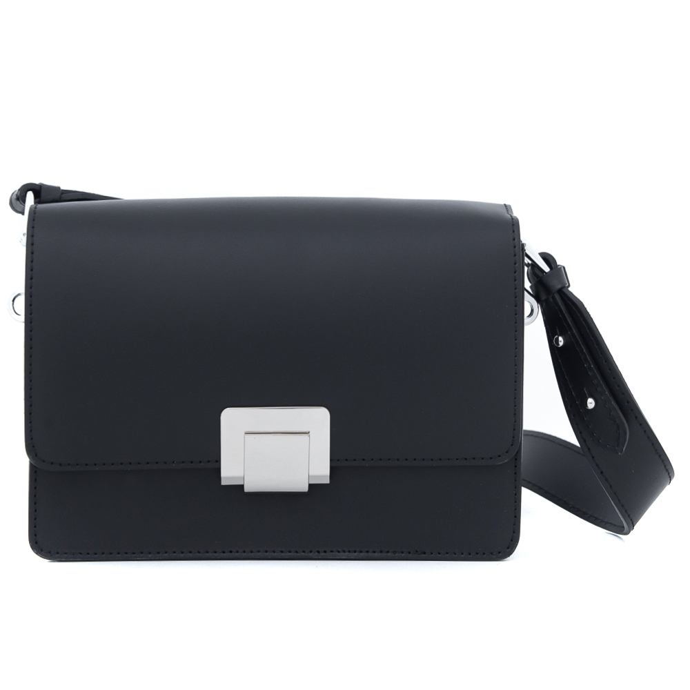 Leather Country 3293995 Black