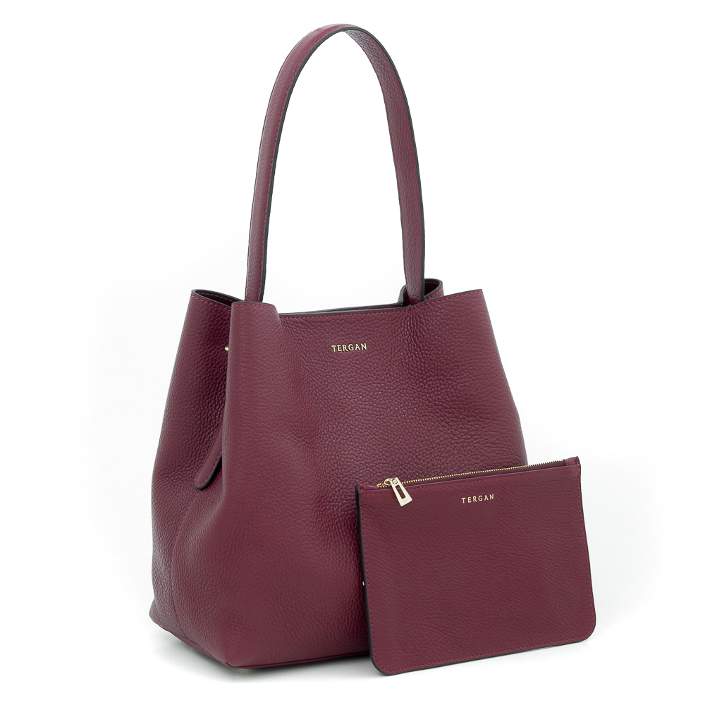 Tergan 79442 Bordo