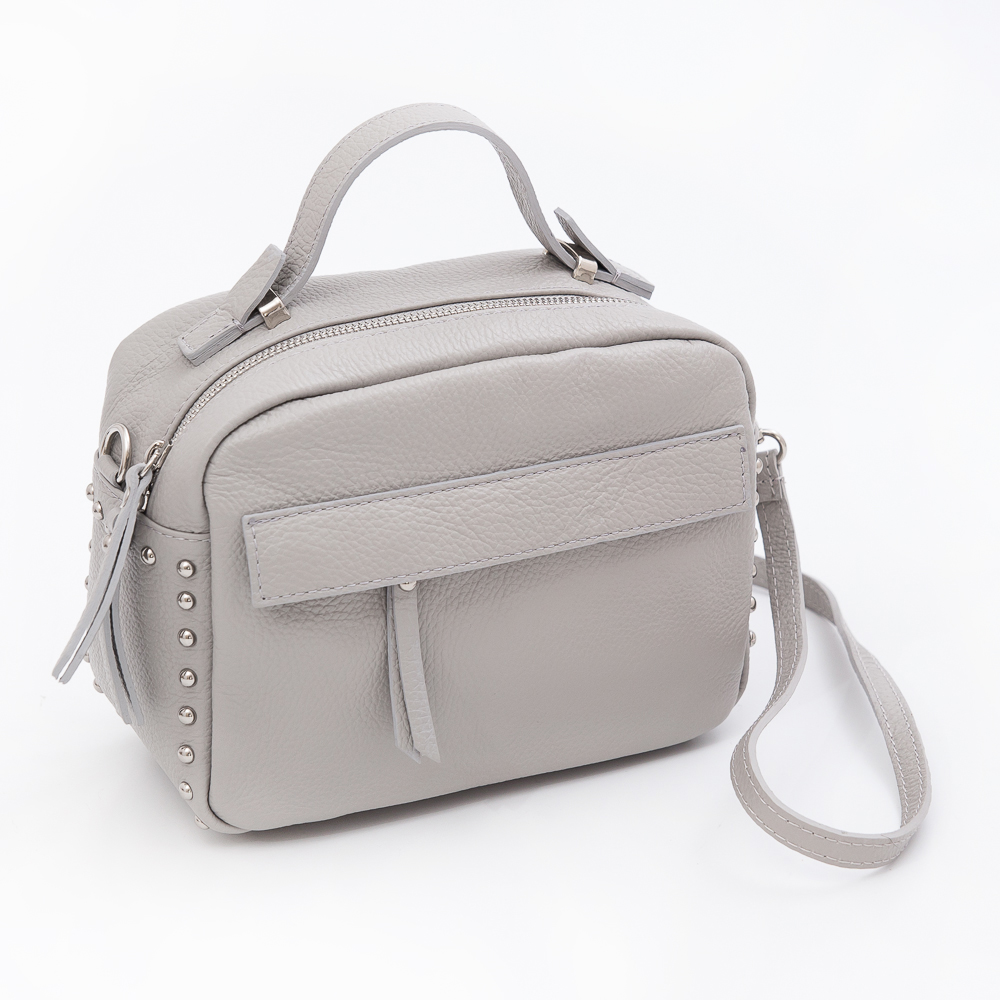 Leather Country 2892123 Grey