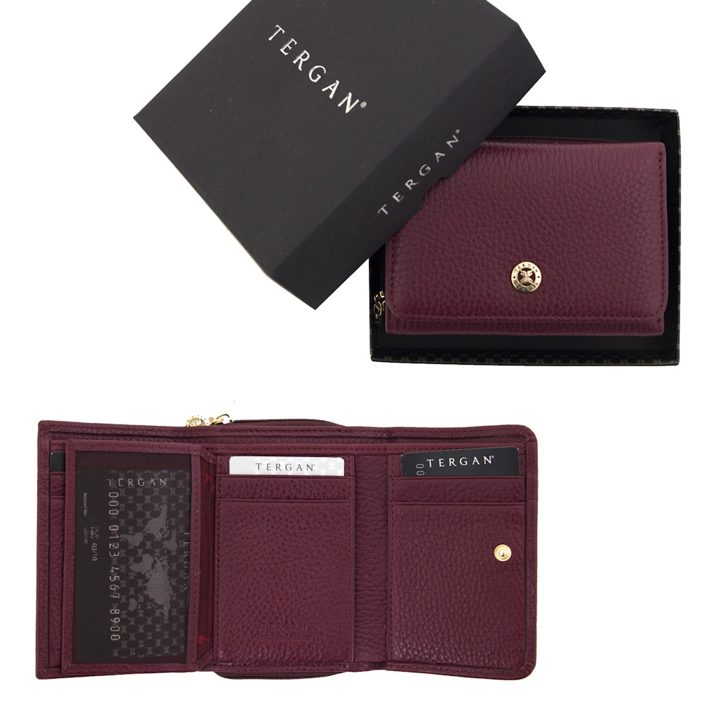 Tergan 5798 Bordo
