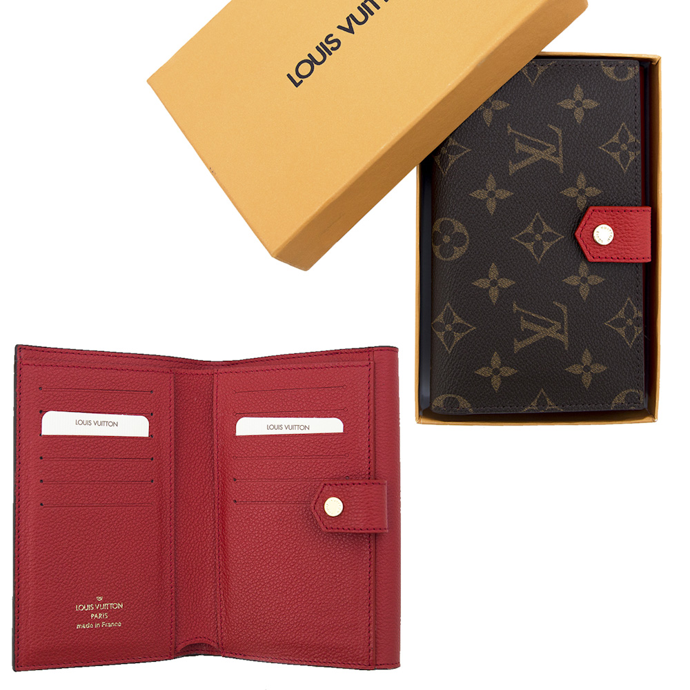 Louis Vuitton 4015 Red
