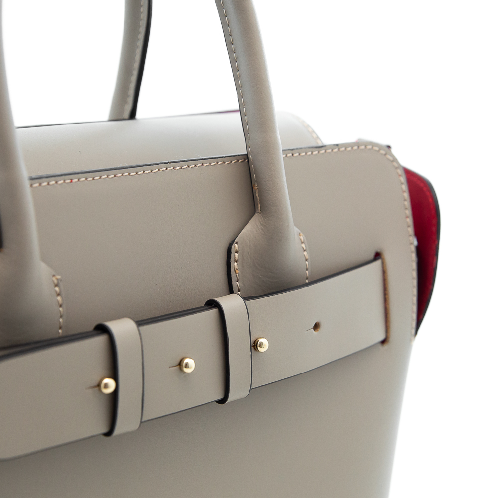 Leather Country 3893993 Taupe