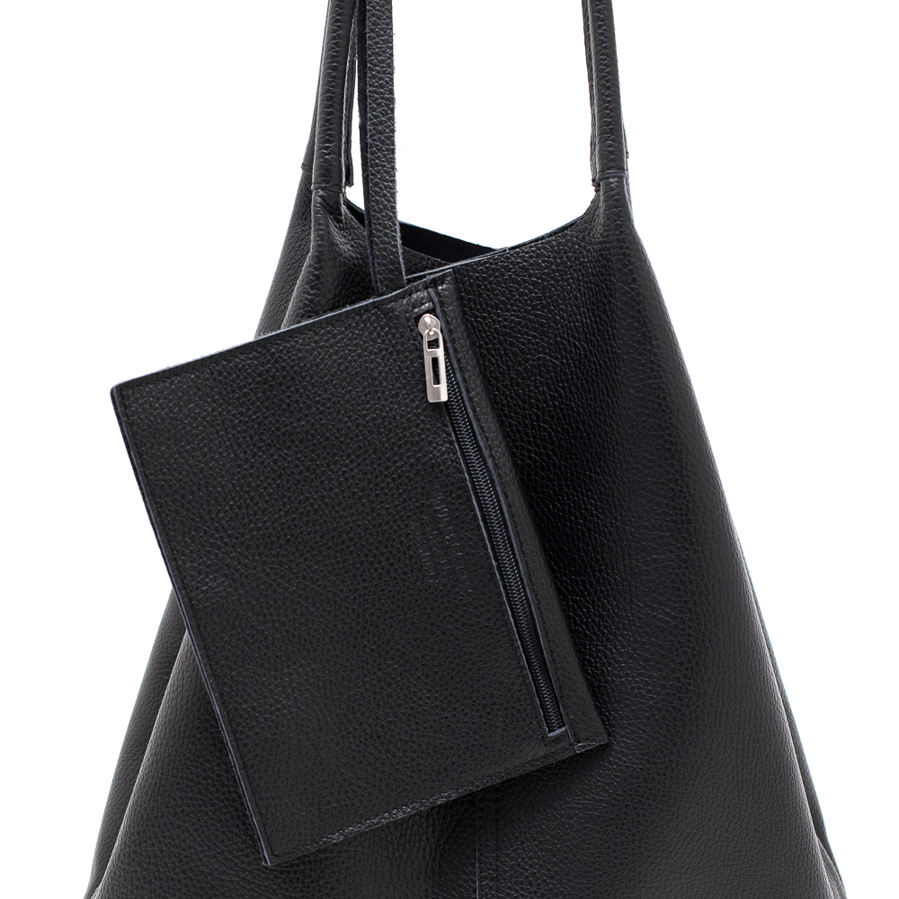 Leather Country 2294204 Black