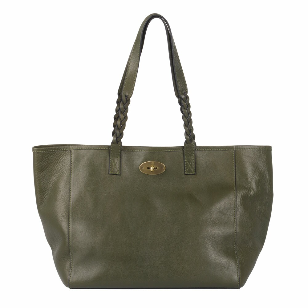 Mulberry 603 Green