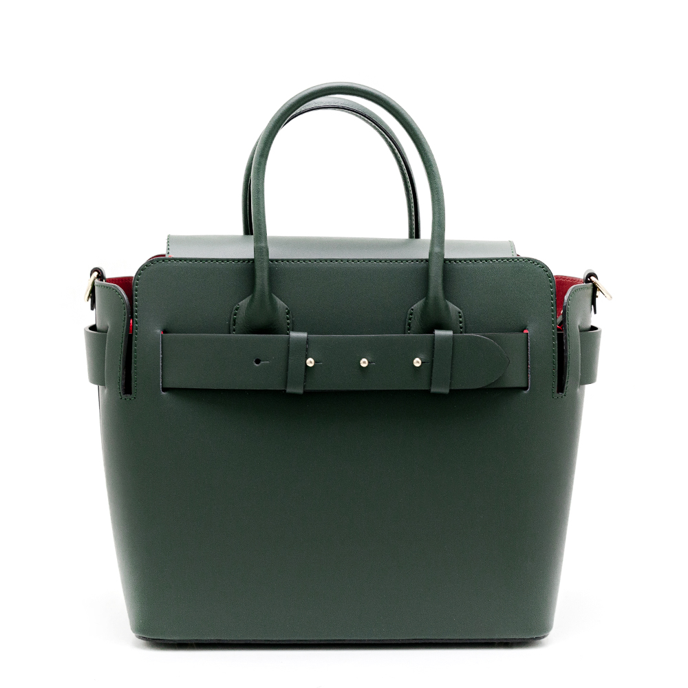 Leather Country 3893993 Green