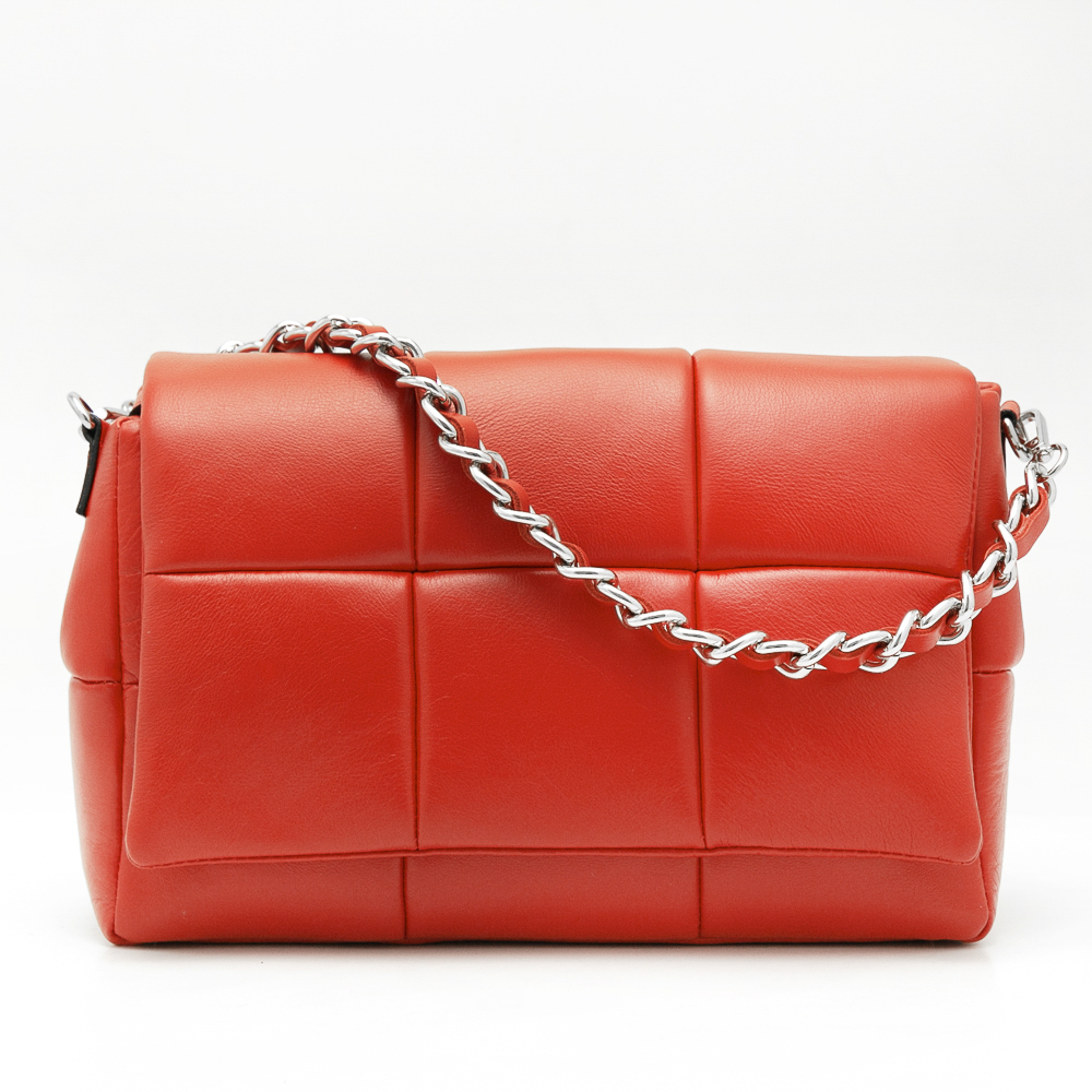 Leather Country 4694270 Red