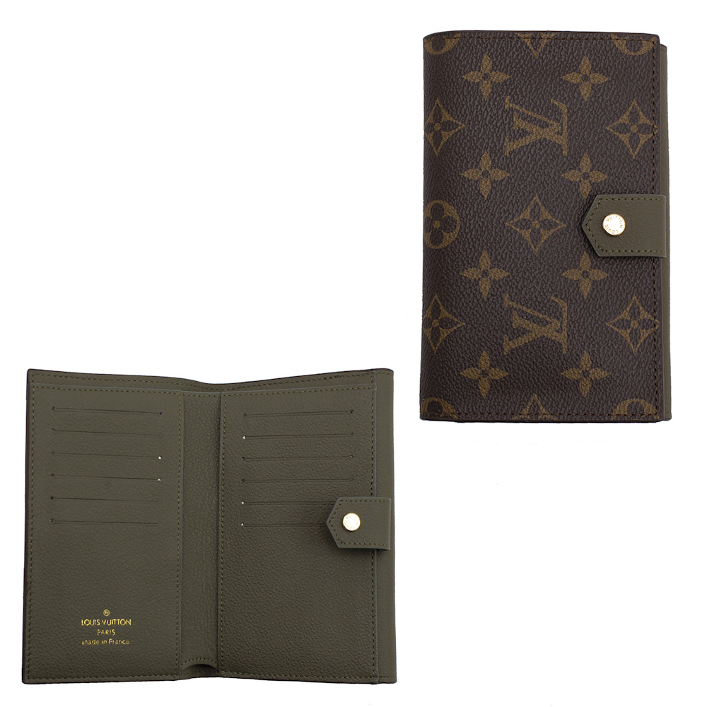 Louis Vuitton 4015 Fistic