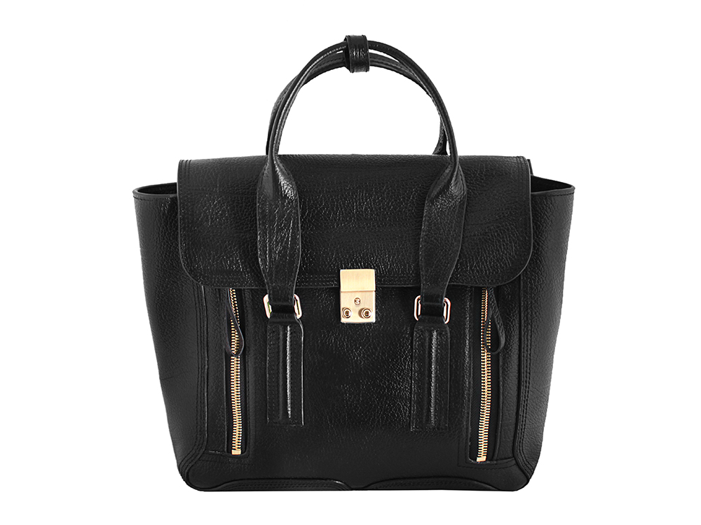 Phillip Lim 371701 Black