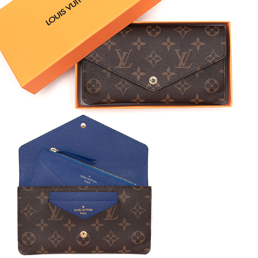 Louis Vuitton 4052 Сlassic Mavi