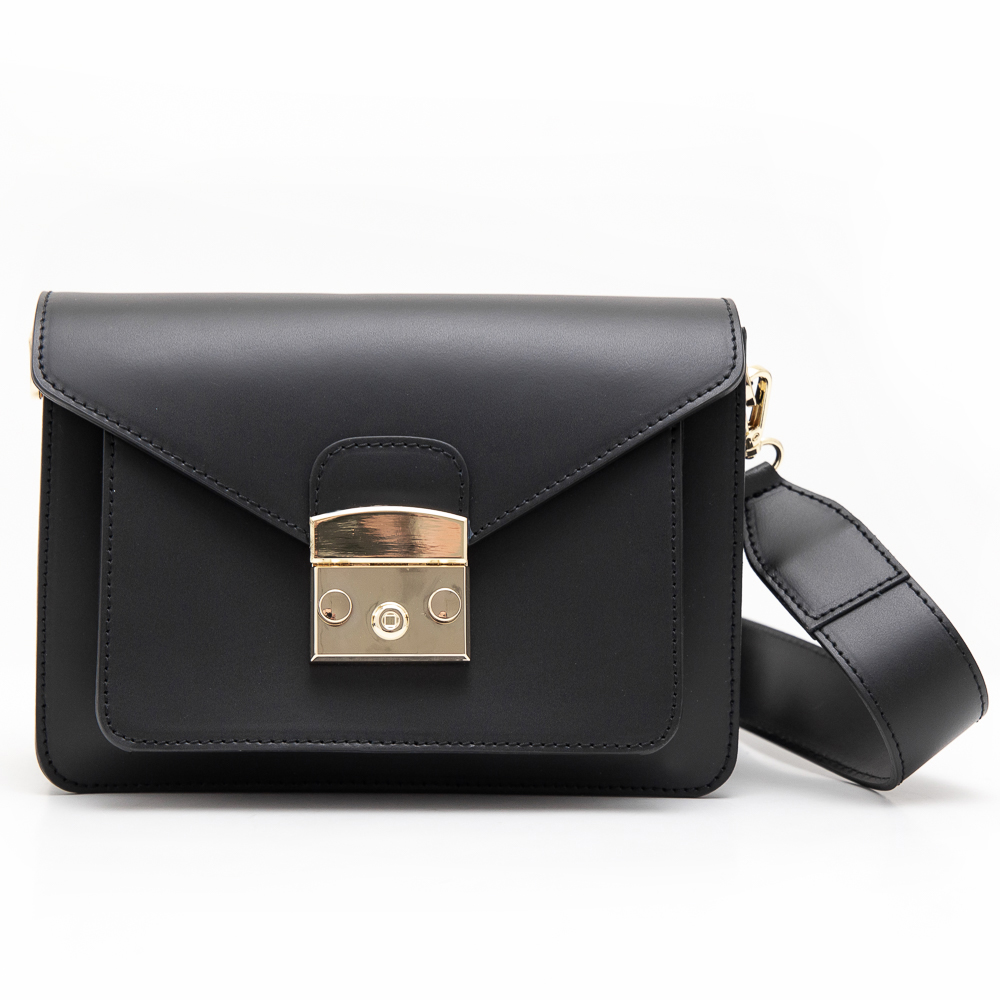 Leather Country 3693985 Black Gold
