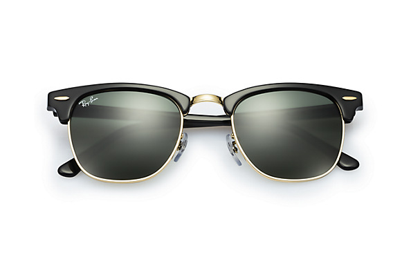 Ray - Ban RB  Clubmaster Black RB 3016