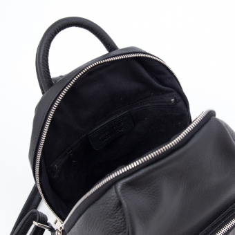 Leather Country 3693217 Black