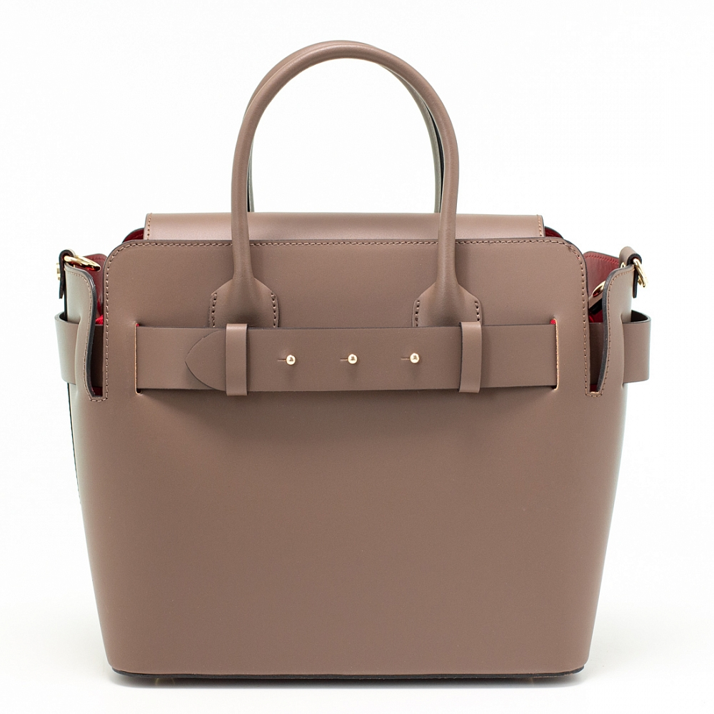 Leather Country 3893993  Dark Taupe