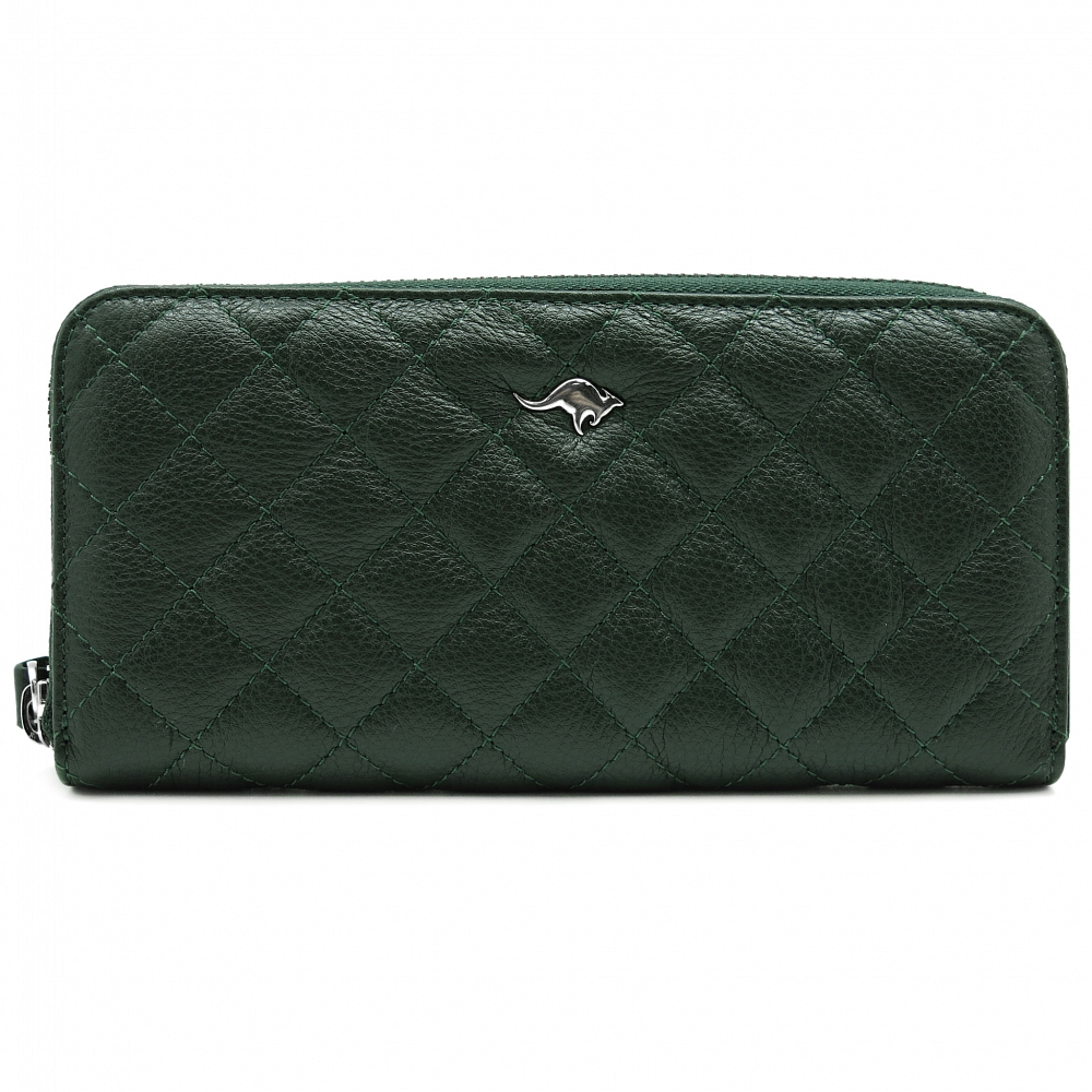 Cangurione 2117 Dark Green