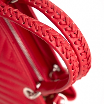 Leather Country 4091809 Red