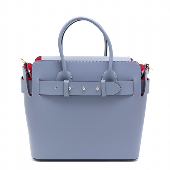 Leather Country 3893993 Blue