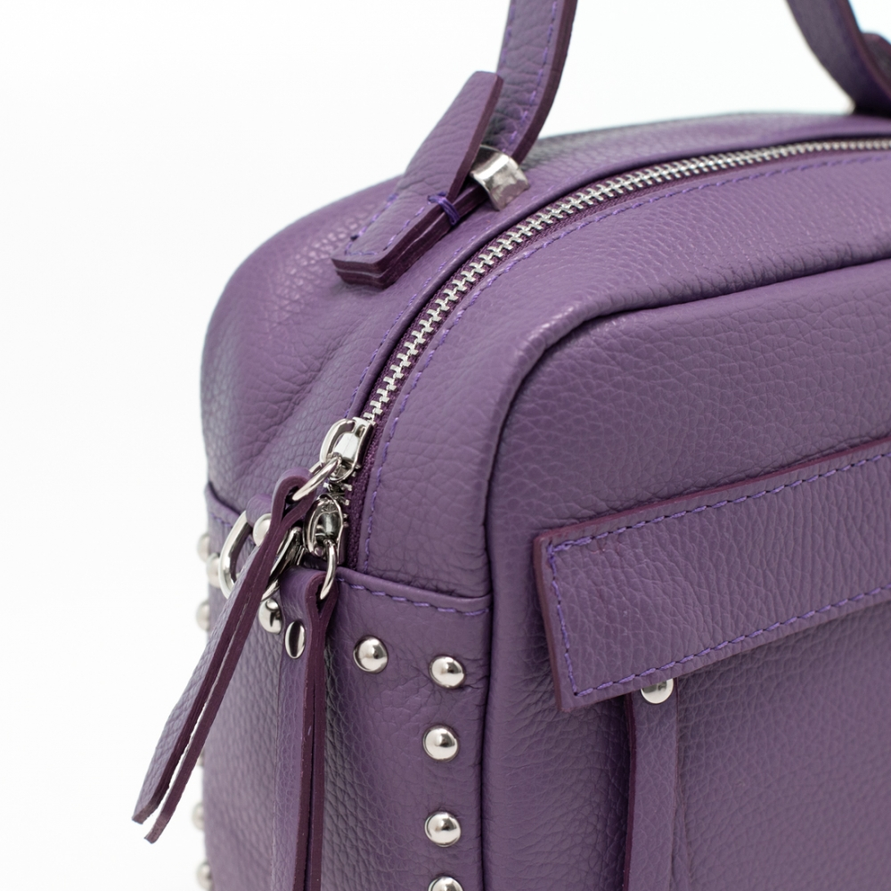 Leather Country 2892123 Viola