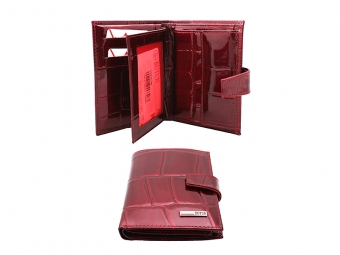 Butun 646 007 006 Deep Red
